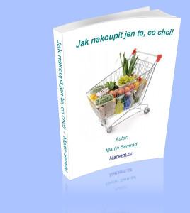 e-book: Jak nakoupit jen to, co chci!
